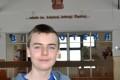 Maciej Jankowski – laureat dwóch konkursów przedmiotowych.