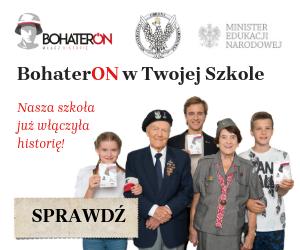 www.bohateronwtwojejszkole.pl