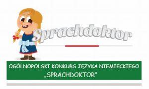 SPRACHDOKTOR 2019
